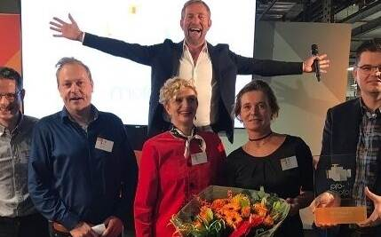 ProMotor Award 2018 - Make IT Work
