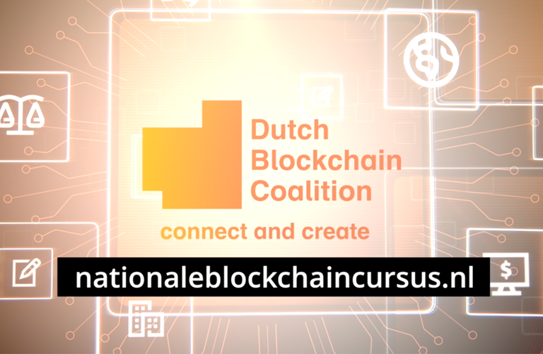 Nationale Blockchain Cursus